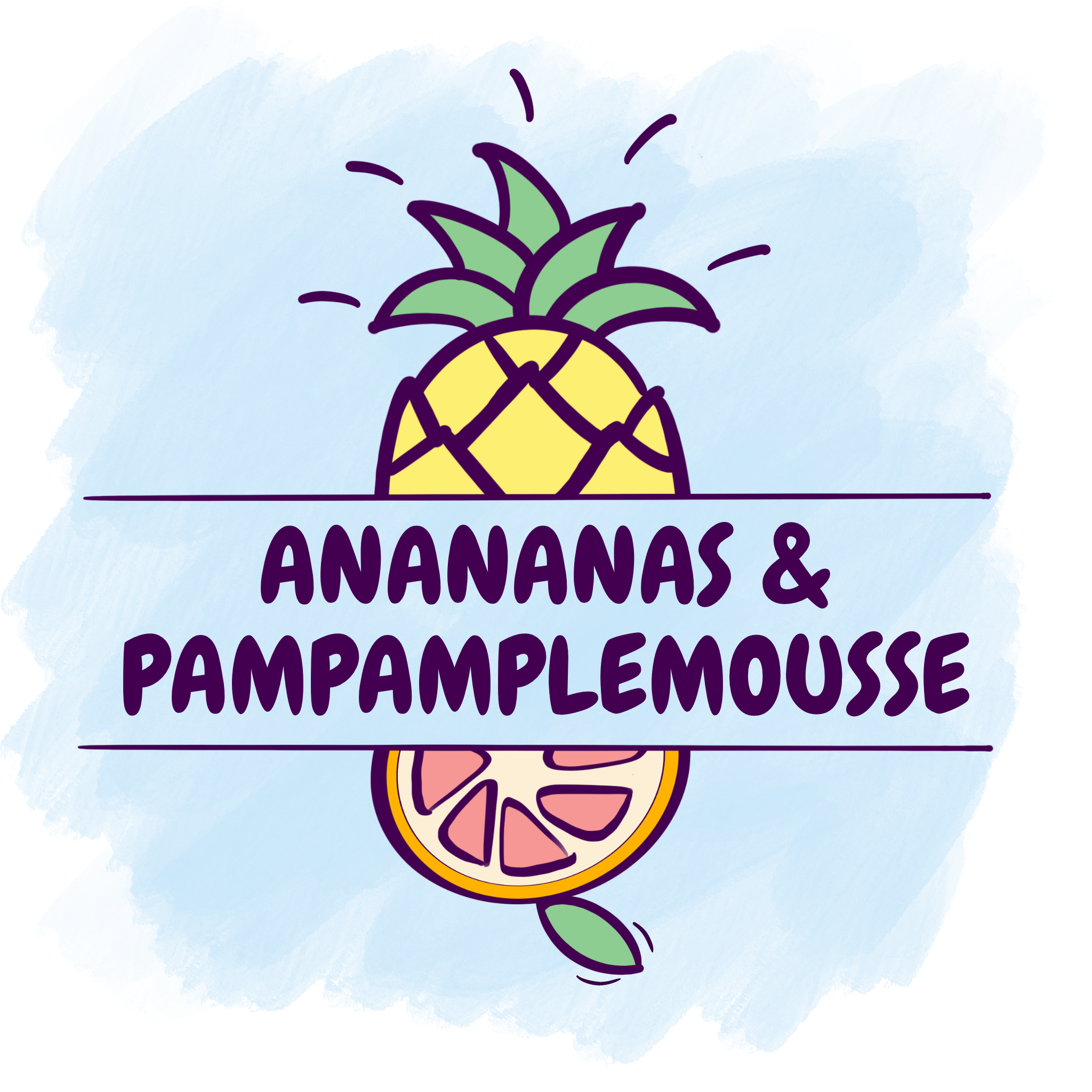 Anananas & Pampamplemousse